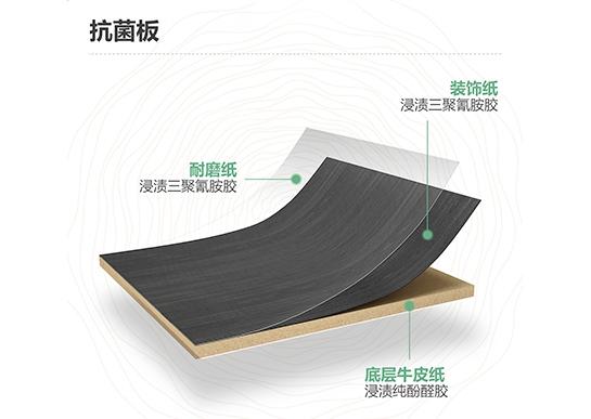 北京抗菌板